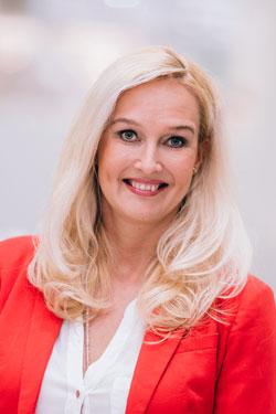 Rea Sandström