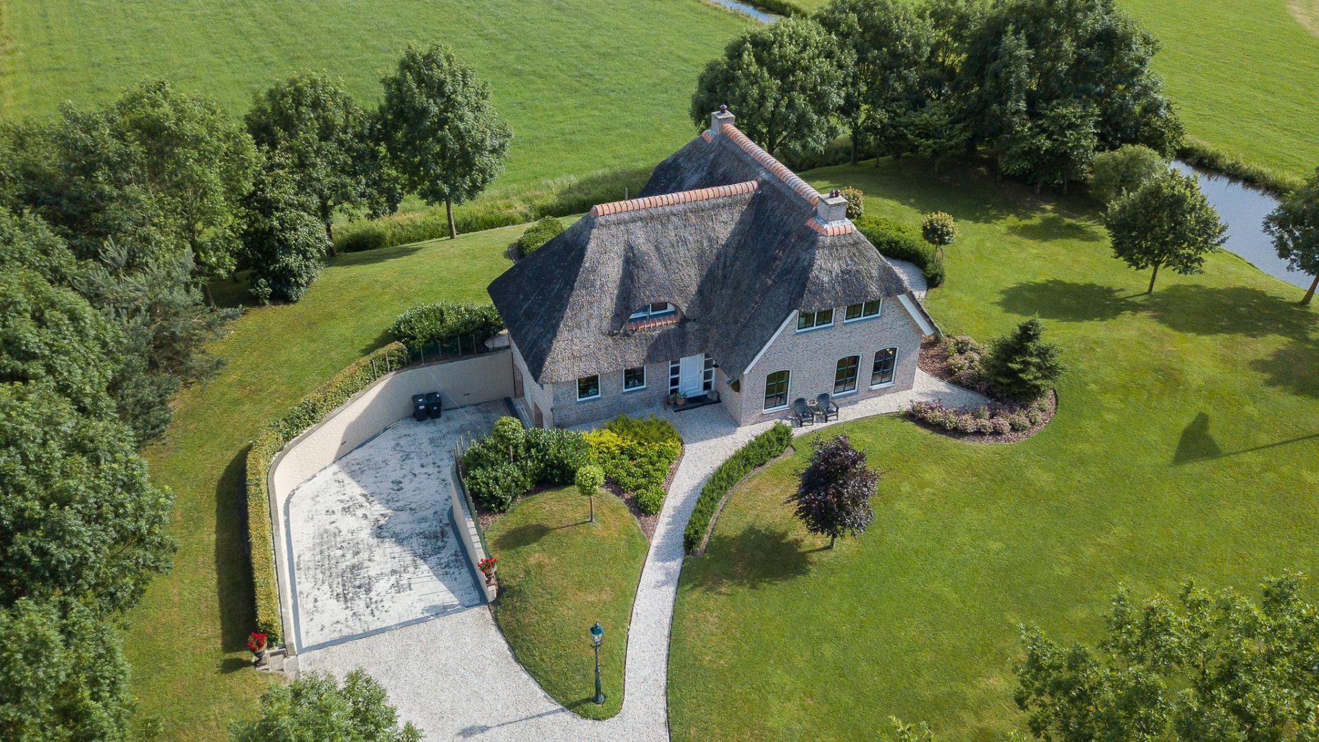 Aankoopmakelaar Lippenhuizen Friesland
