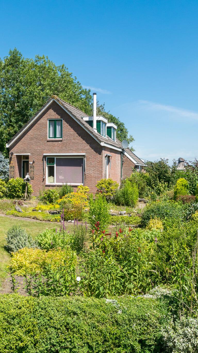 Ulesprong 19, Tijnje - Landelijk wonen Friesland