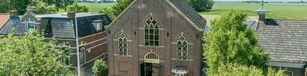 Kerk Tzum