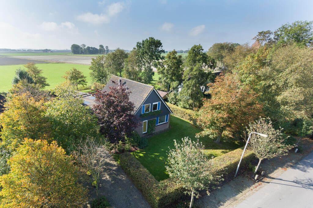 Holdingawei 43 Finkum Friesland