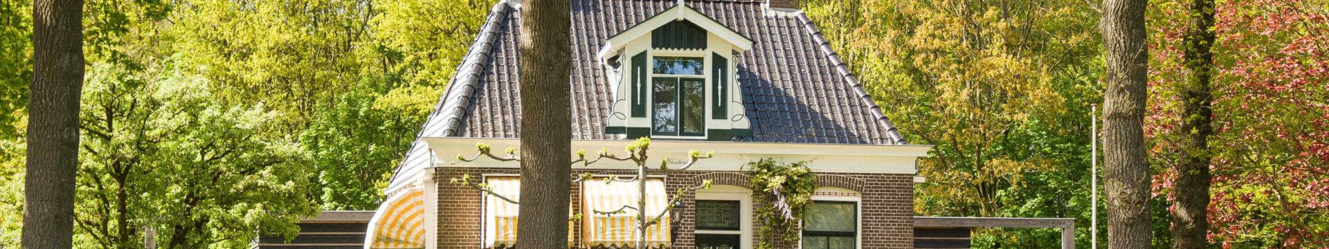 Makelaar voor Landelijk en Bijzonder wonen in Friesland | Mijn Buitenplaats Makelaardij