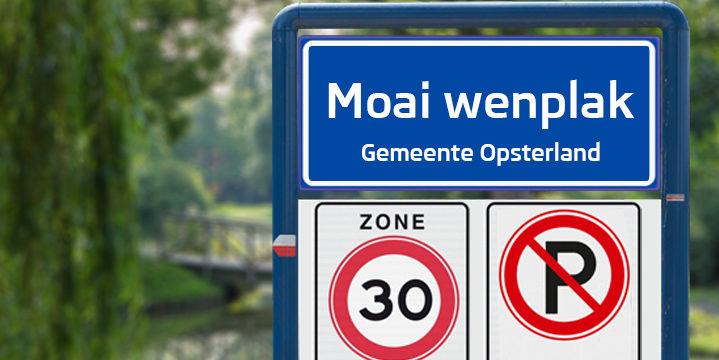 Wonen in Gemeente Opsterland