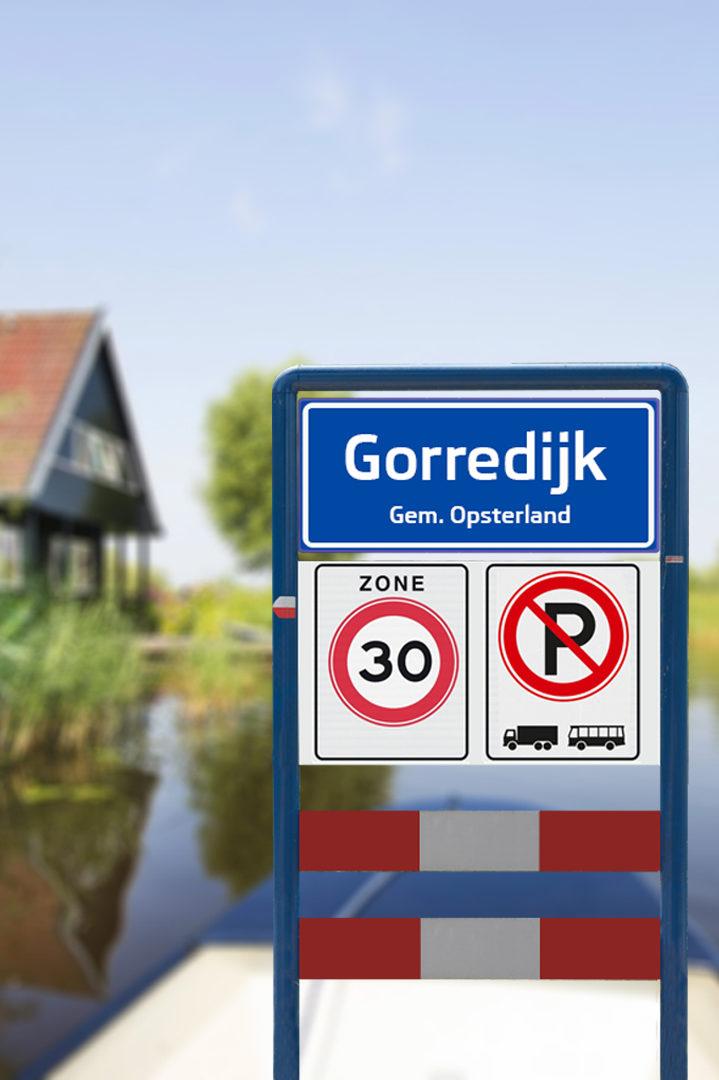 Makelaar Gorredijk