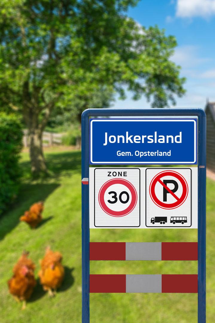 Makelaar Jonkersland