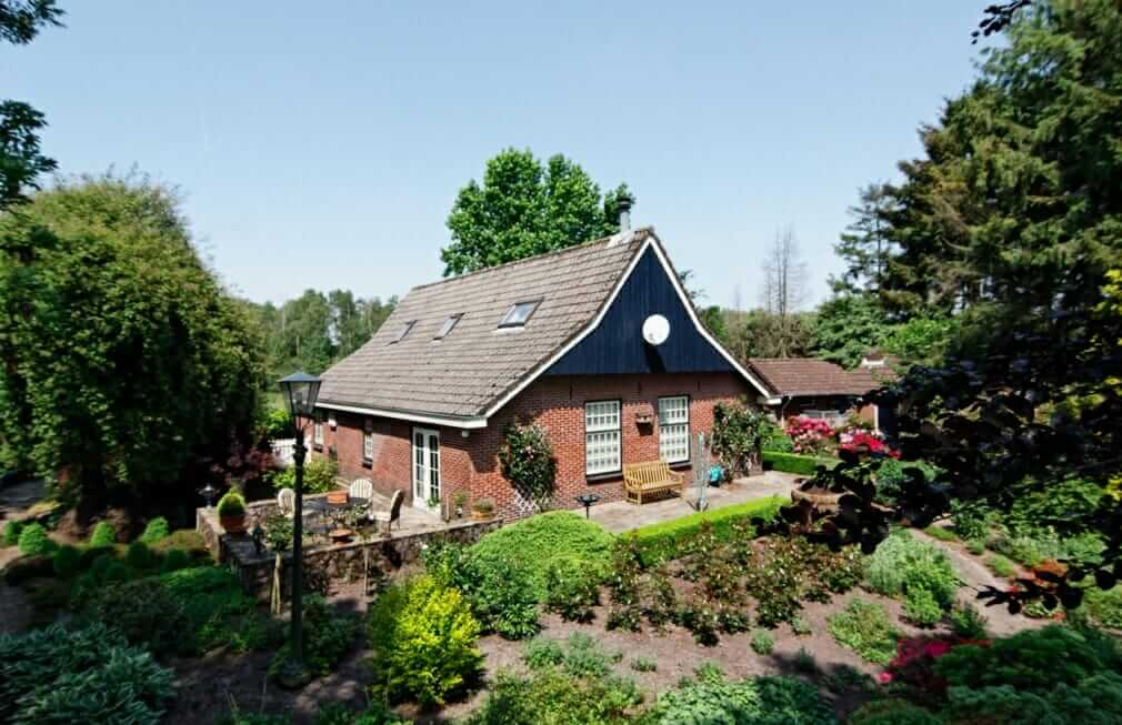 Aangekocht: Wennewickweg 11 Haaksbergen