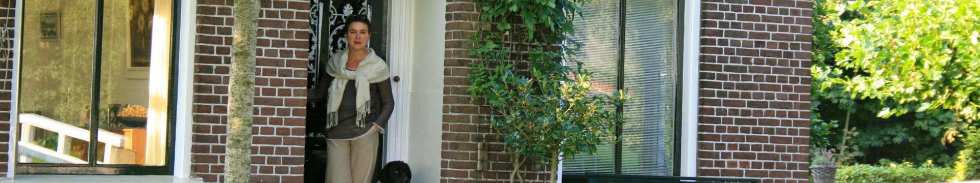 Contact opnemen met Beke Hendriksma | Mijn Buitenplaats Makelaardij