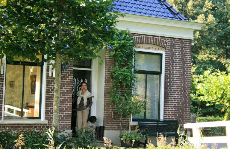 Contact opnemen met Beke Hendriksma   Mijn Buitenplaats Makelaardij