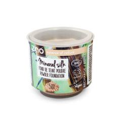Nachfüllpackung für die vegane Mineralfundation von ZAO - Essence of Nature