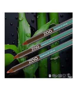 veganer Lip Pencil von ZAO - Essence of Nature