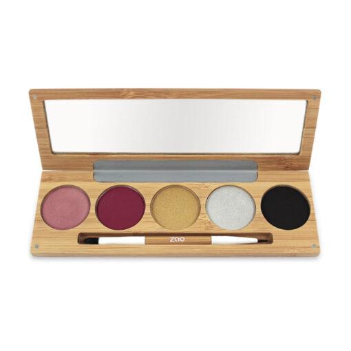 vegane Make-up Palette