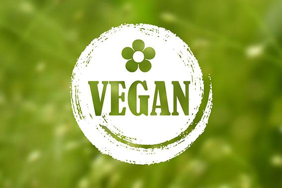 veganes Makeup