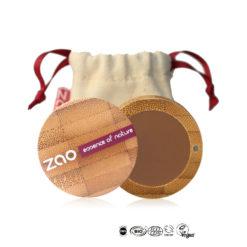 veganes Augenbrauenpuder ZAO Essende of Nature