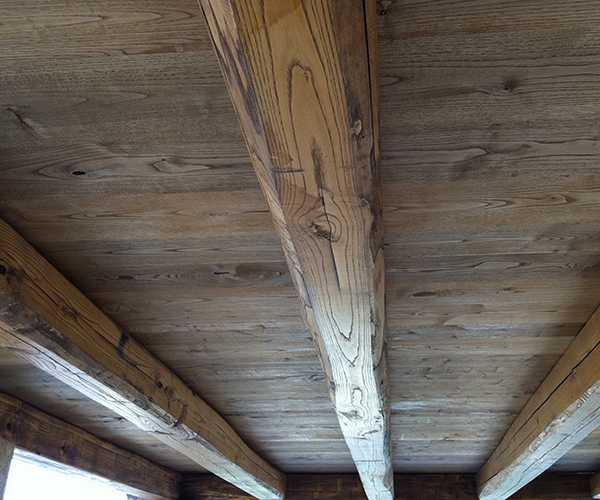 Strutture in legno palermo gaspare mirrione spa