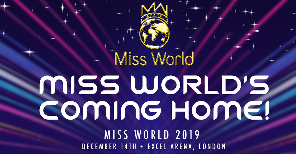 ✪✪✪ MISS WORLD 2019 - COVERAGE ✪✪✪ Miss_World