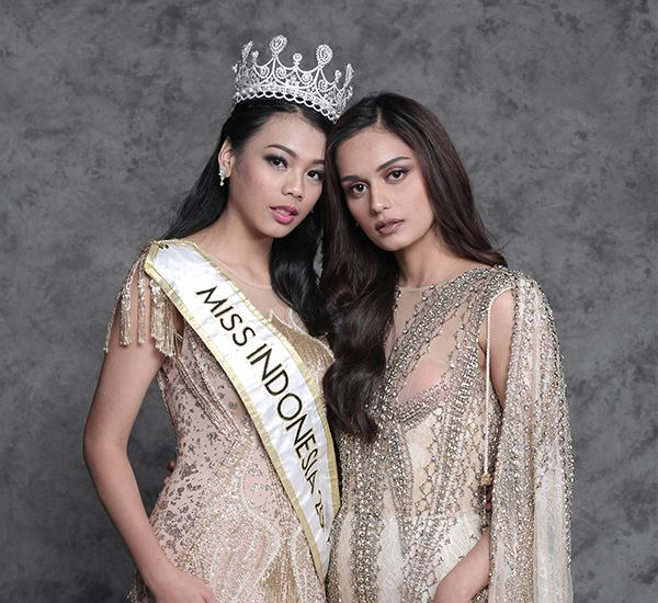 The Official Thread of Miss World 2017 ® Manushi Chhillar - India - Page 4 3