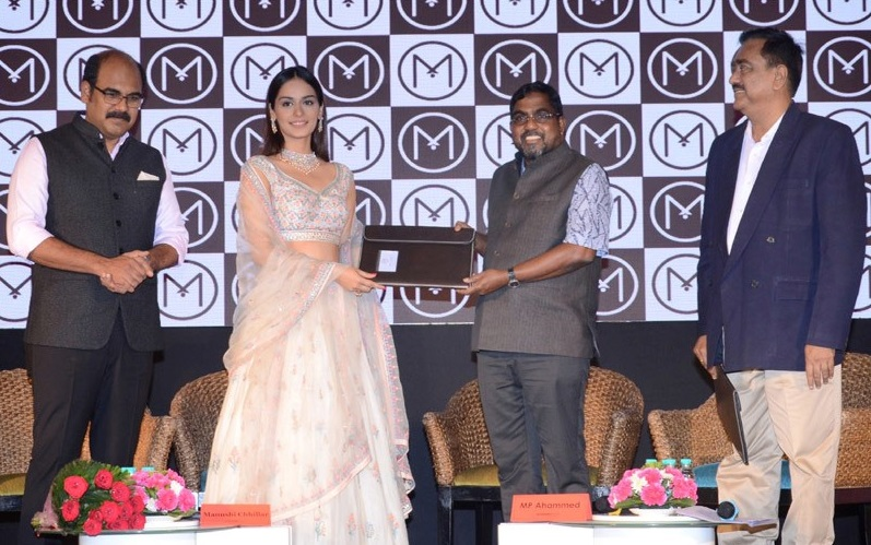 The Official Thread of Miss World 2017 ® Manushi Chhillar - India - Page 4 2