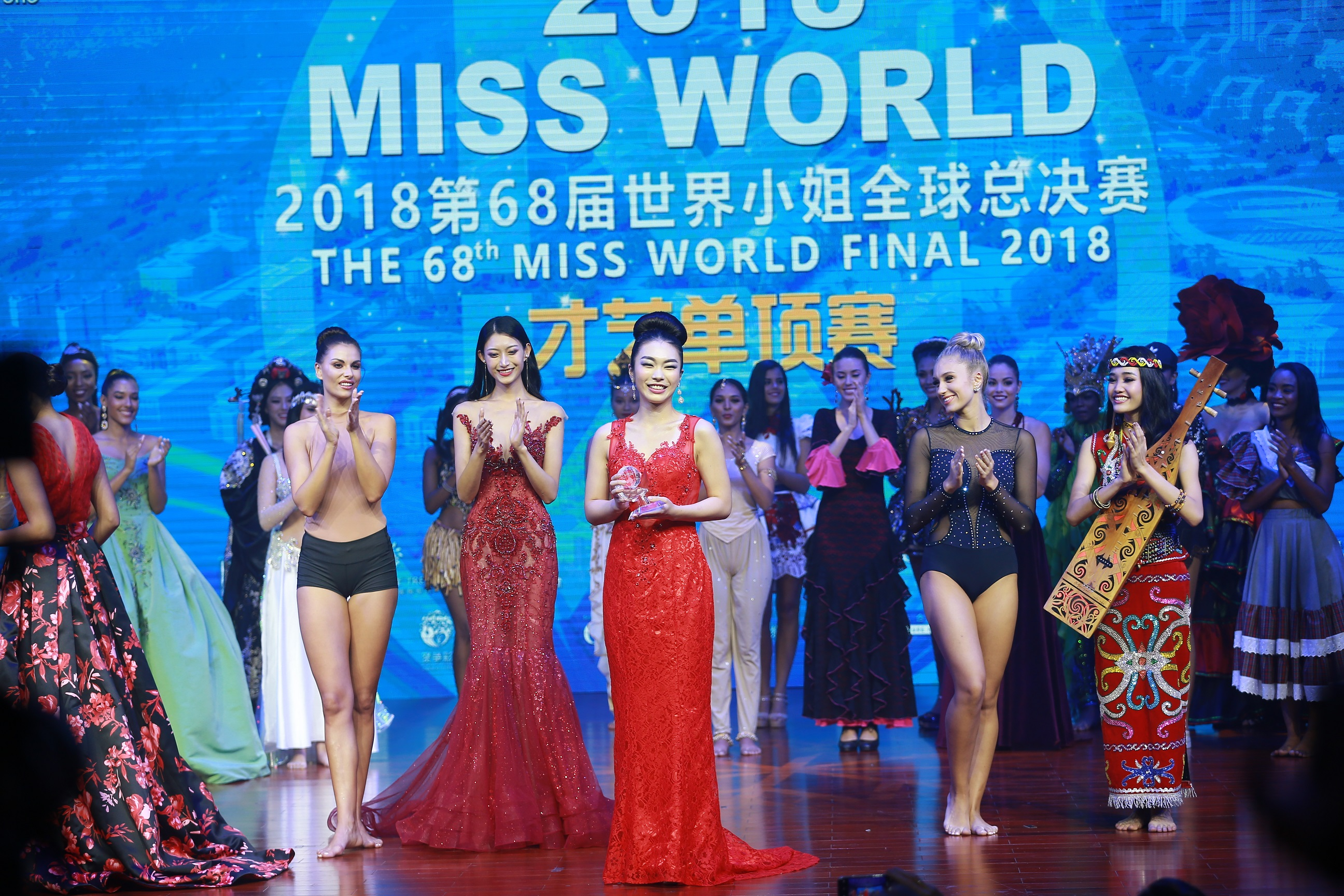 ✪✪✪ MISS WORLD 2018 - COMPLETE COVERAGE  ✪✪✪ - Page 27 JACK1841_resize
