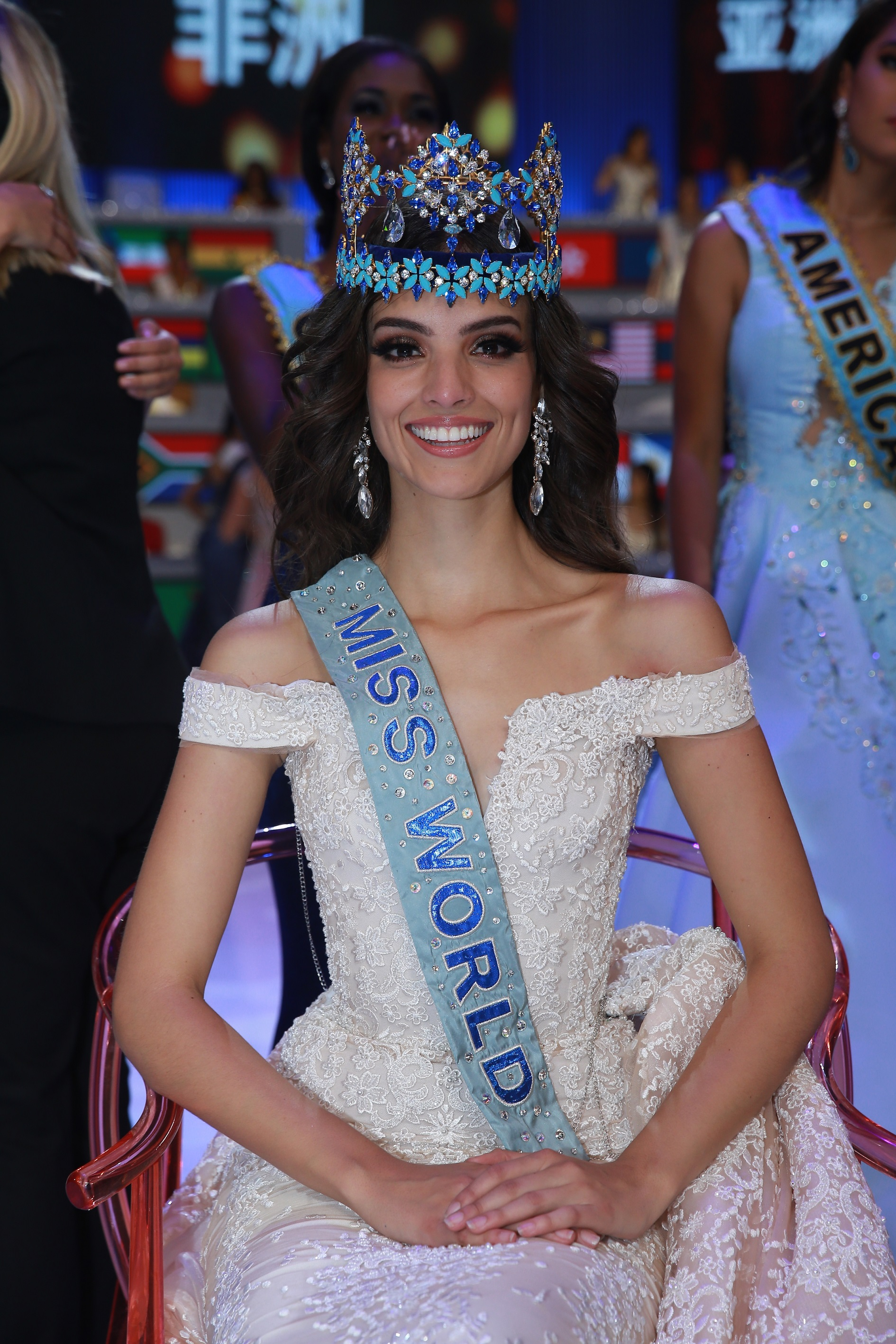 Official Thread of Miss World 2018 ® Vanessa Ponce De León - MEXICO JACK9279_resize