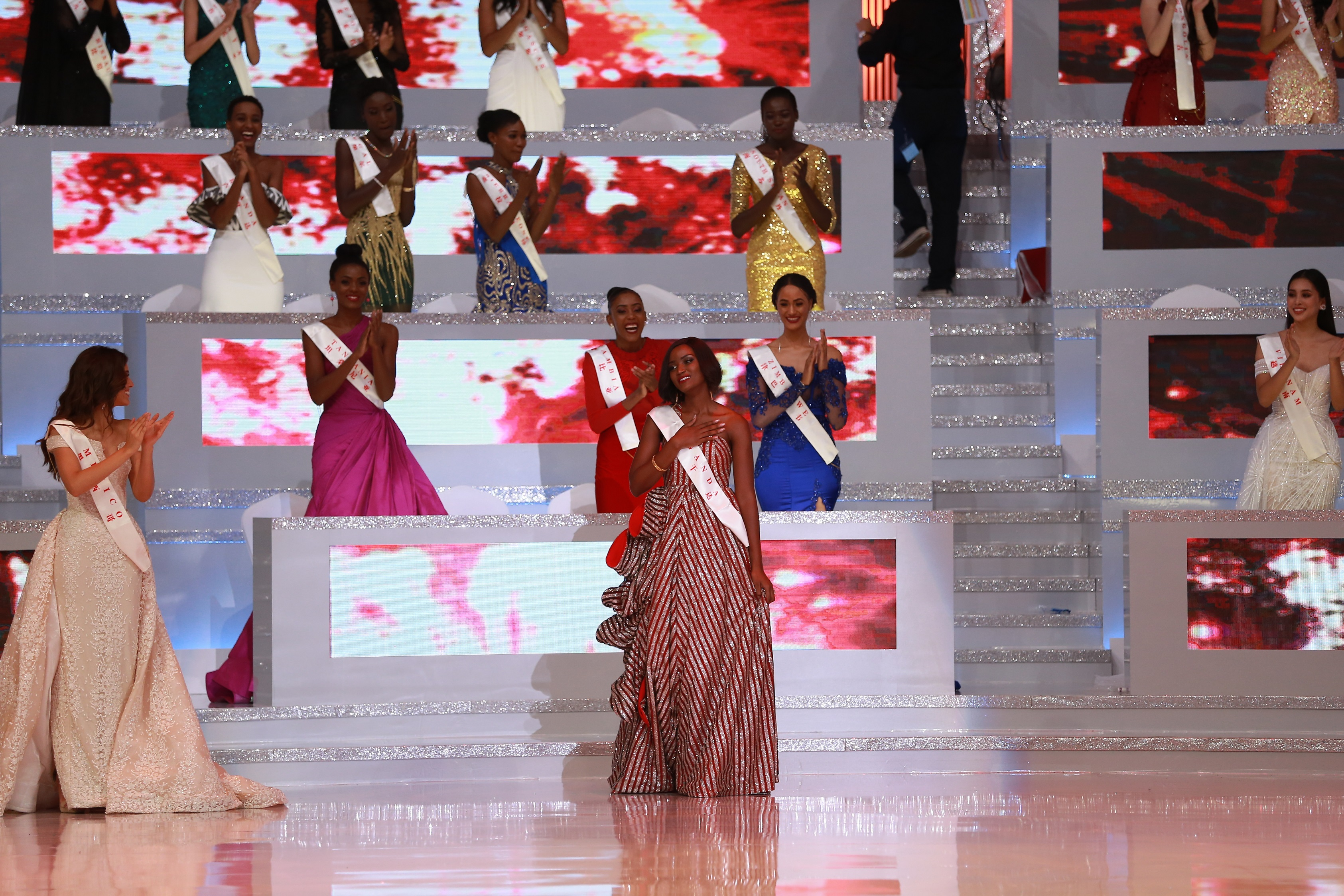 ✪✪✪ MISS WORLD 2018 - COMPLETE COVERAGE  ✪✪✪ - Page 30 JACK8621_resize