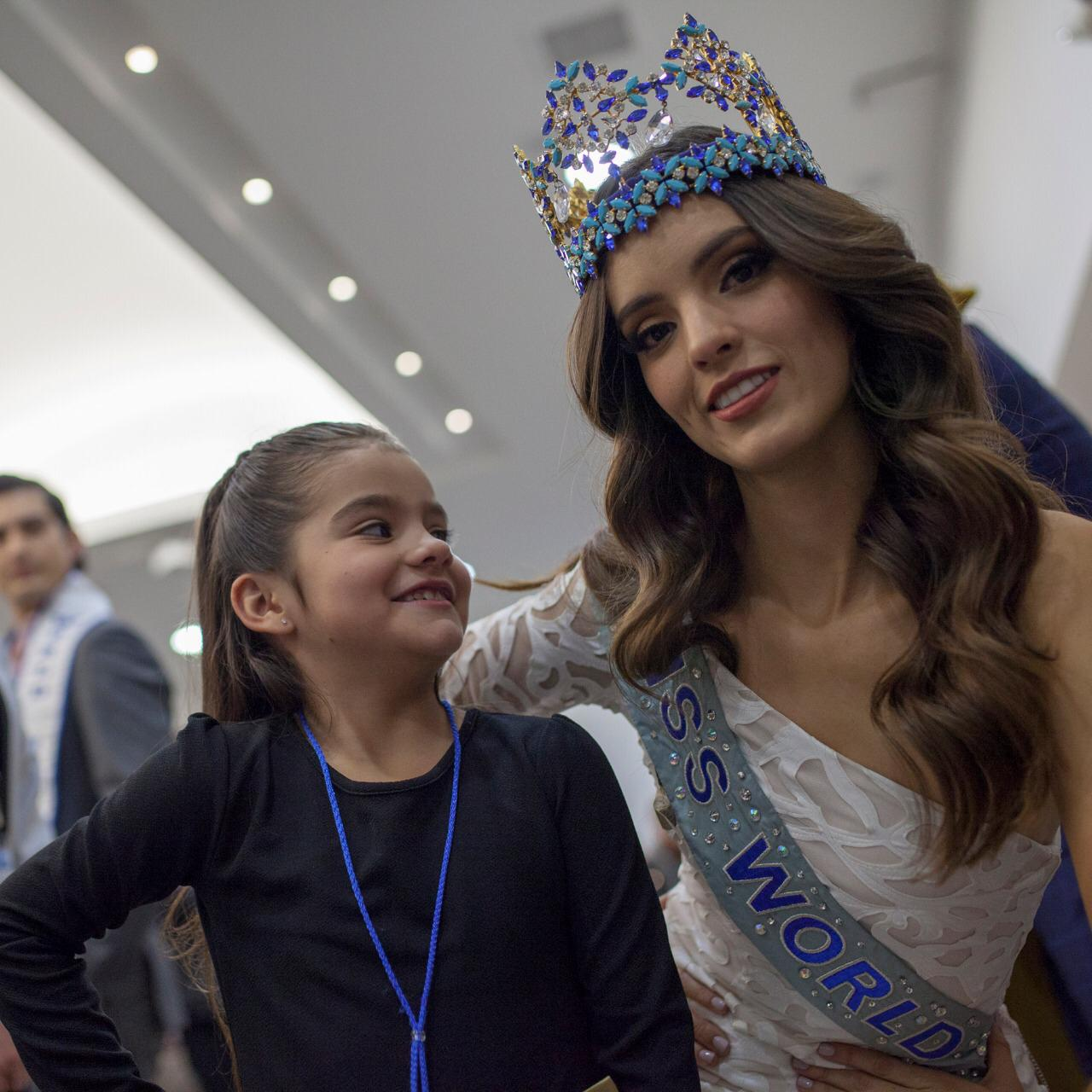 Official Thread of Miss World 2018 ® Vanessa Ponce De León - MEXICO - Page 3 PHOTO-2019-01-10-22-32-52_3