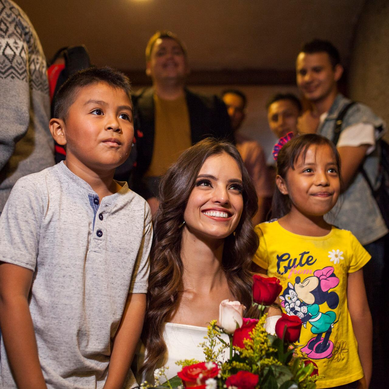 Official Thread of Miss World 2018 ® Vanessa Ponce De León - MEXICO - Page 3 PHOTO-2019-01-10-22-32-49