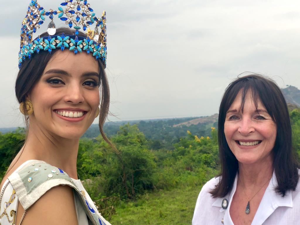 Official Thread of Miss World 2018 ® Vanessa Ponce De León - MEXICO - Page 6 PHOTO-2019-07-25-08-34-29_2