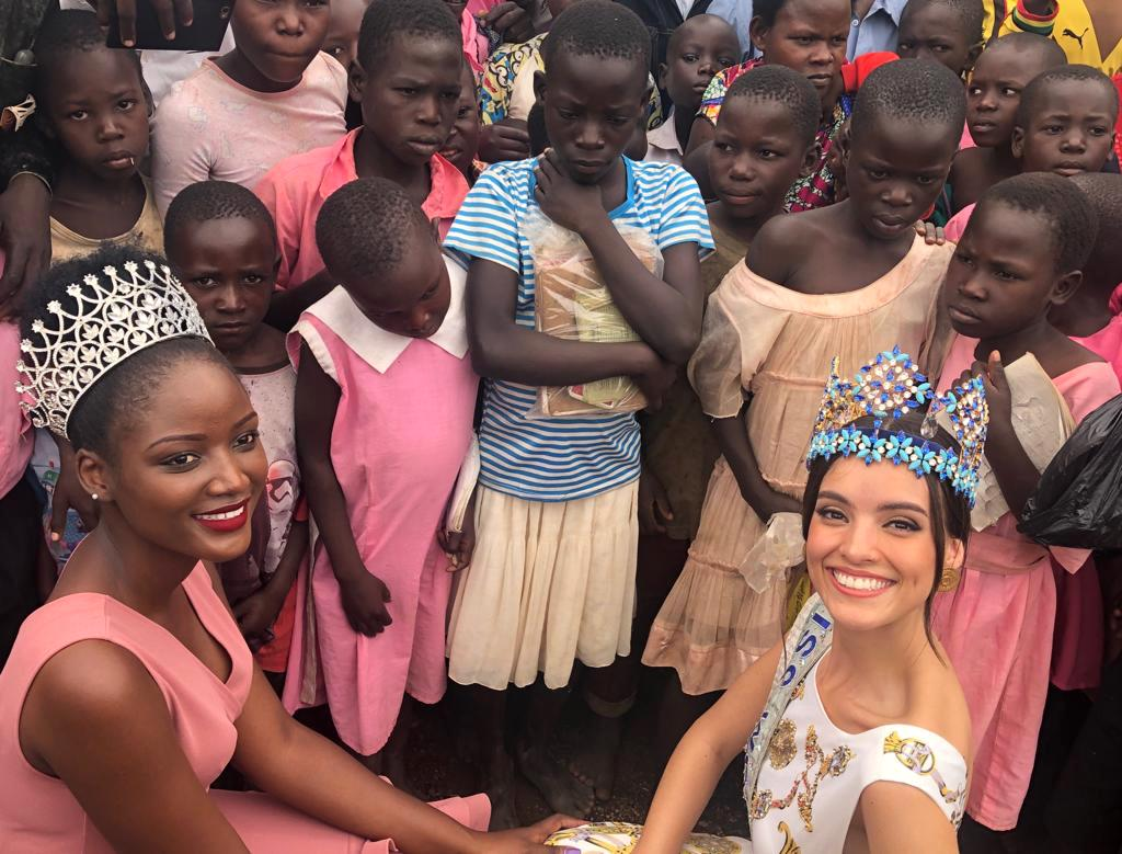 Official Thread of Miss World 2018 ® Vanessa Ponce De León - MEXICO - Page 6 PHOTO-2019-07-25-08-34-29
