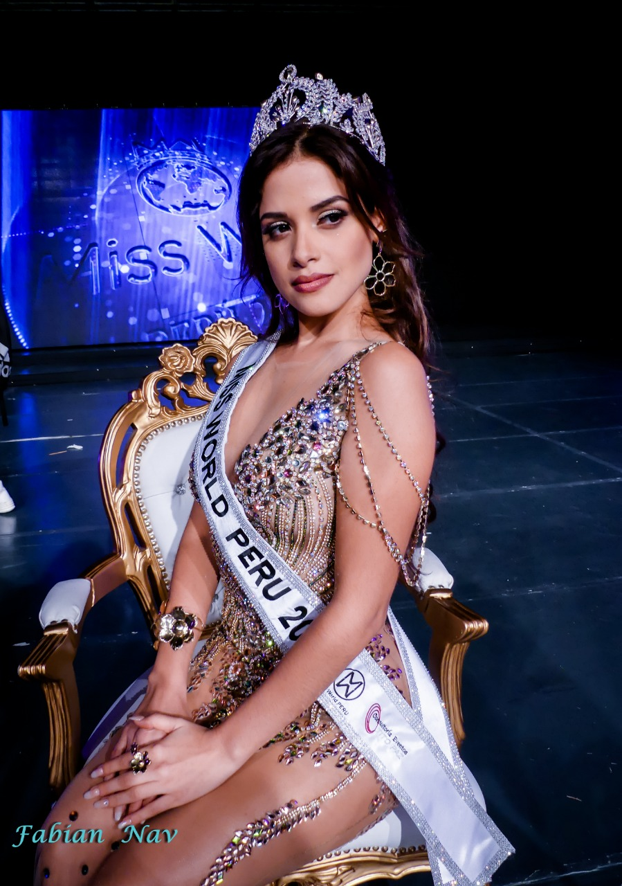 ★★★★★ ROAD TO MISS WORLD 2019 ★★★★★ - Page 3 1
