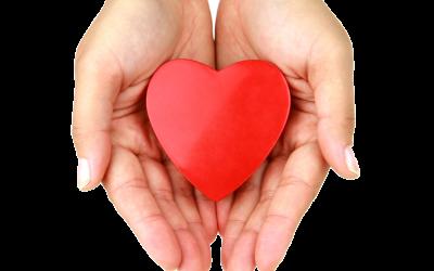 Heb hart voor jezelf