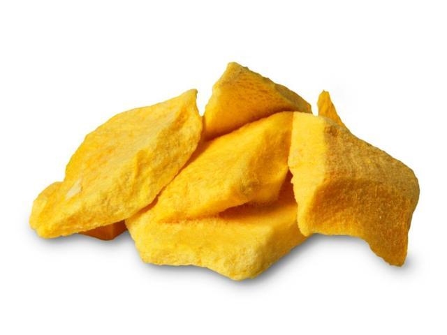 Mango - plátky (FD)
