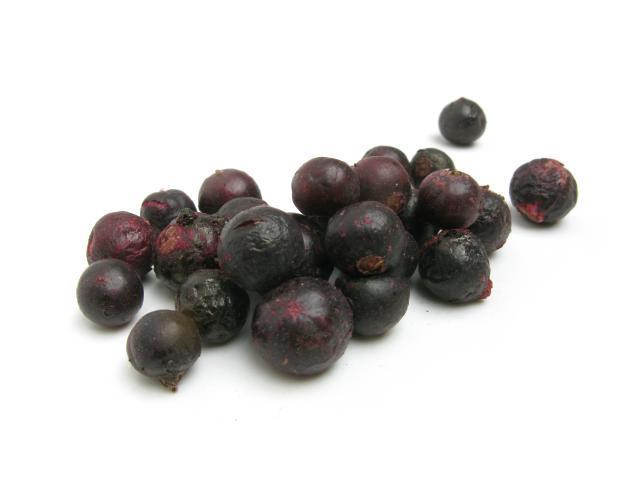 Rybíz černý - celé plody (FD)
