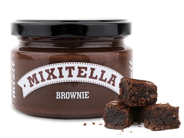 Mixitella - Brownie (3 ks)