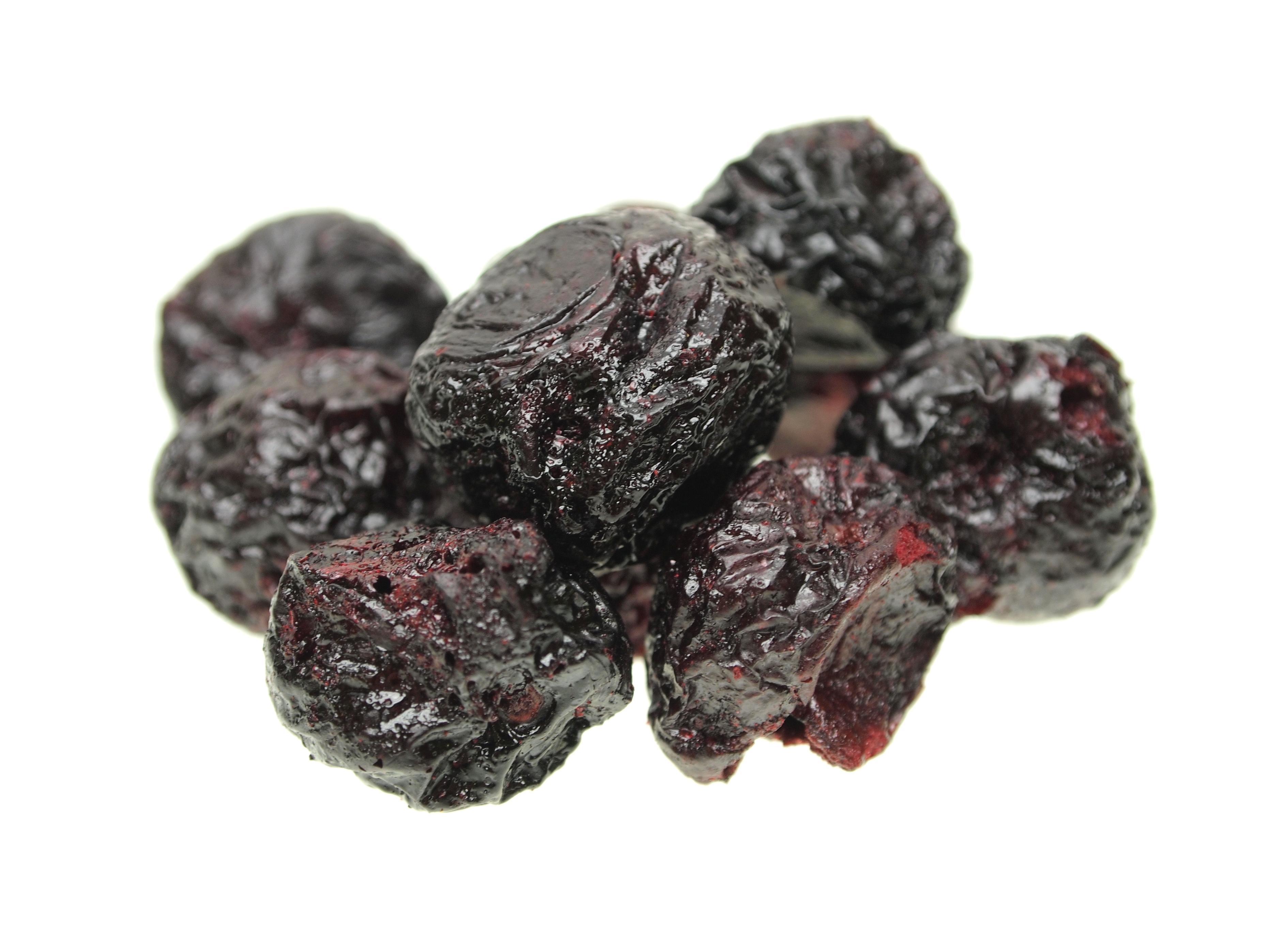 Třešně - celé plody (FD)