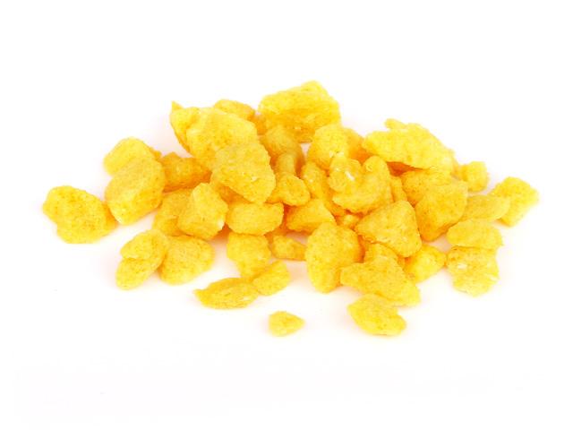 Pomeranč - crunchy (FD)
