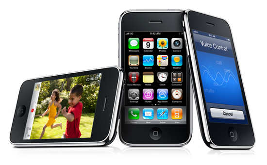 Test: Apple iPhone 3GS