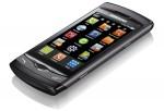 Test af Samsung Wave: Hardware og skærm