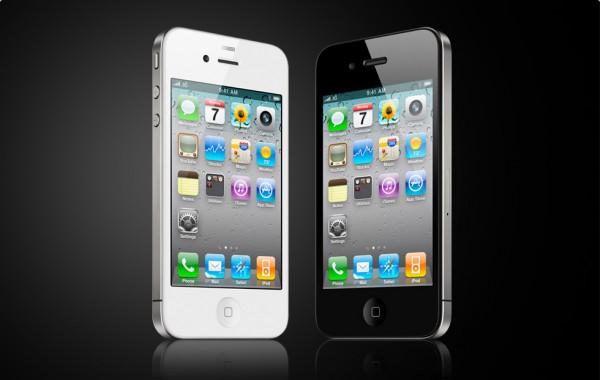 Apple iPhone 4 test