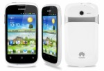 Huawei Ascend Y201 Pro test: Billig Android med ICS