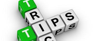 Tips og tricks til iPhone og iPad
