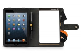 Booq Agenda iPad Mini Case