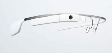 Blind maratonløber får hjælp af Google Glass