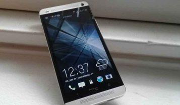 HTC One får Sense 6 i denne uge