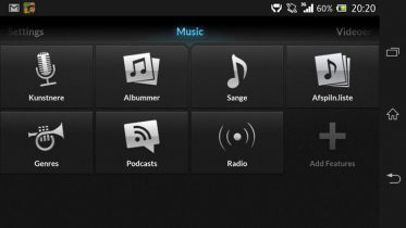Guide: Fra Android til AirPlay