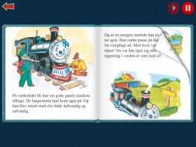 Pixi-bøgerne nu klar som app