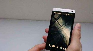 Mobil-TV: HTC One testet
