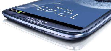 Galaxy tilfredsstiller mere end iPhone