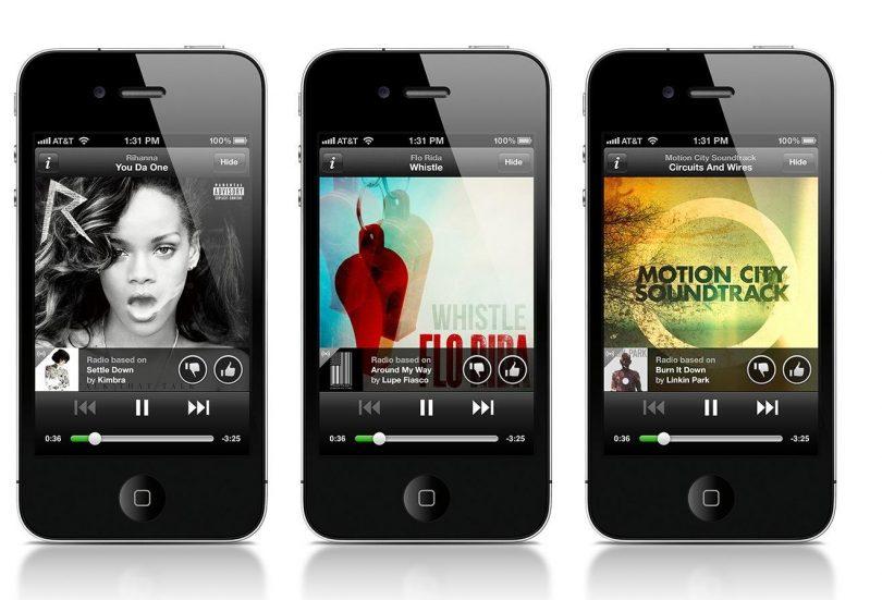 Spotify lancerer gratis musik på mobilen på onsdag