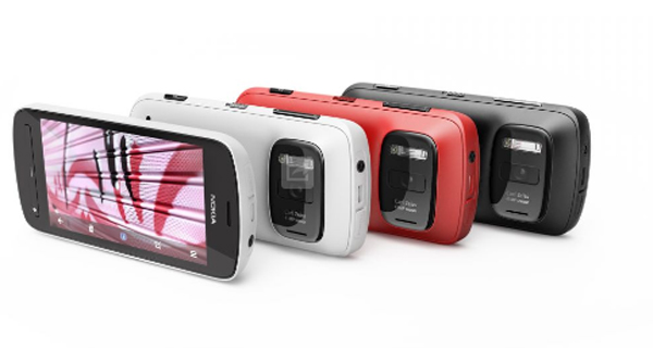 Apple hyrer Nokias kamerachef