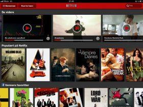 TEST: Netflix-fakserier på vores tv-vaner